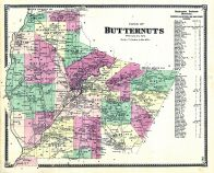 Butternuts 001, Otsego County 1868